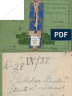 El Libro de Oro de Las Escuelas. Obra Premiada y Especialmente Recomendada......... (1864)
