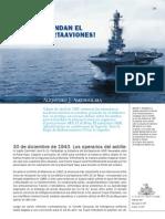 Táctica Naval MALVINAS