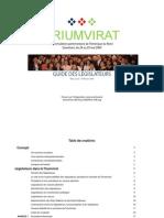 2009 Guide Legislateur