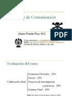 Sistemas de Comunicacion Amfmypcm