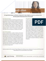Patent Illustration and Dratfing Services