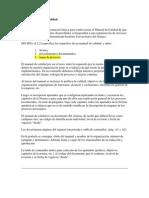 Confeccion Manual Calidad PDF