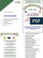 Invitacion Clausura Metlatonoc Segunda