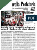 Vanguardia Proletaria No 389