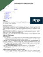 DERECHO SUCESORAL (Reparado)