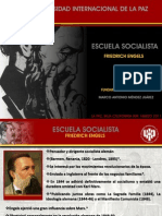 ESCUELA SOCIALISTA