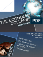 The Economic Collapse