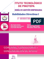 Expo des Directivas Unidad 6
