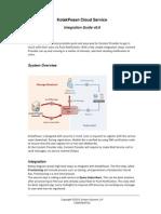 KotakPesan - IntegrationGuide v0.9