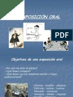 Expresi+on Oral