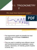 Chap 1 Trigonometry 2 Part 1