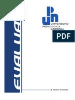Manual Evalua 070109