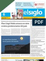 Edicion Domingo 06-05-2012