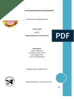 Unidad 1 Generalidades de la Consultoría