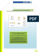 Jd Learning Environment
