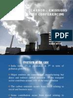 Carbon Emission Ppt