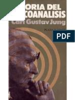 Jung, C.G - Teoría del Psicoanálisis