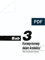 Bab3-Konsep Konsep Dalam Arsitektur