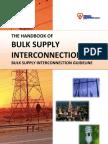 TNB the Handbook-Bulk Supply Interconnection Guideline 132kV 275kV