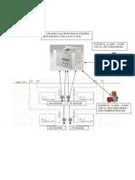Gas Detection Diagram