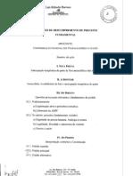 Anencefalia Petição inicial Barroso