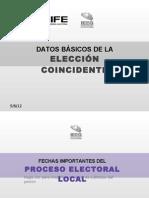 IFE - IEEG - Cómo votar el 1 de julio 2012