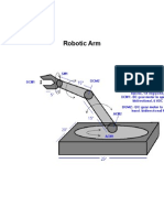 Robotic Arm2