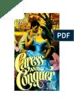 Connie Mason - Caress and Conquer