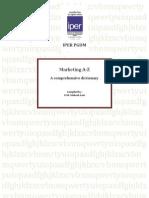 Marketing a Z