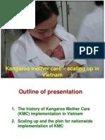 Phuong Hoa_Scaling-Up Kangaroo Mother Care in Vietnam