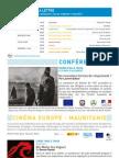 La Lettre de l'IFM Du 6 Au 11 Mai 2012