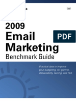 MarketingSherpa - Email Marketing Guide 2009