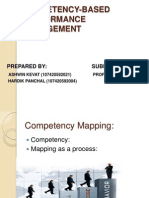 Competency-based Performance Management 1