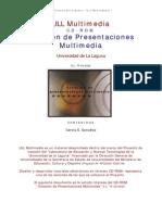 Creacion Presentaciones Multimedia