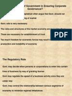 Corp Governance 1
