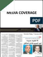 Abdin Nasralla Media Coverage