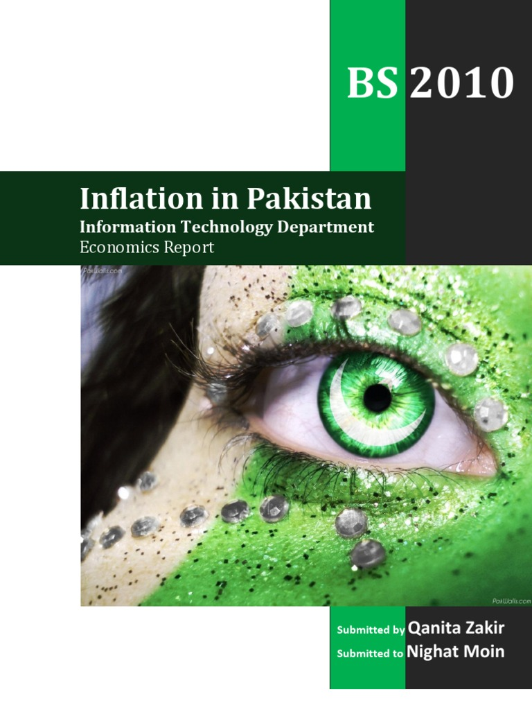 Phd thesis on inflation targeting