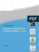 ERDF - Dossier Evaluation Linky[1]