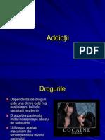 Adictii