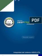 Deep Freezer 6Std Manual S