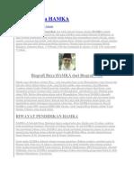 artikel Buya Hamka