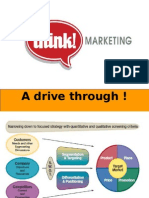 6.Think Marketing