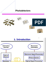 Chap6-Photodetectors