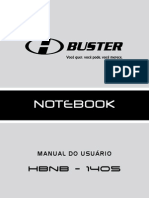 Manual Do Usuario