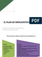 01.3 El Plan de Mercadotecnia (1)