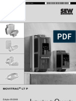 MOVITRAC® LTP_Instruções de Operação_05-2008_BP