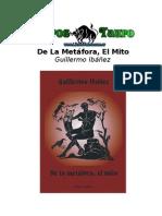 Ibañez, Guillermo - De La Metafora, El Mito