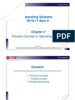 2a Process Concepts