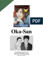 Oka-San (Yamada Ryosuke Fan Fiction)