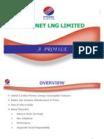 Petronet LNG - A Profile